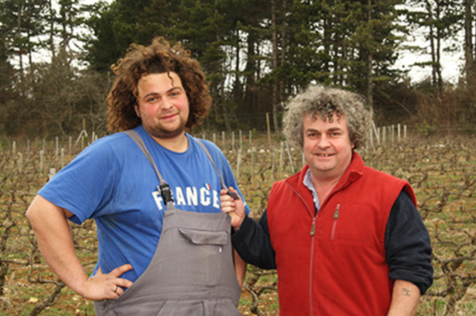 勃根地酒神嫡傳弟子Domaine Philippe Charlopin. Part 2 | 樂活酒窖La Vie Wine